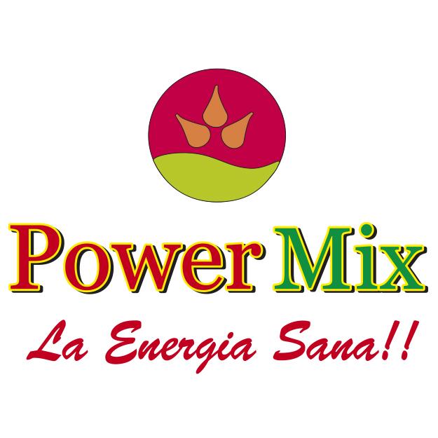 GRANOLAS POWER MIX